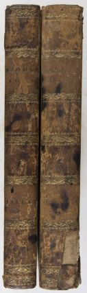 View of the State of Europe During the Middle Ages. 2-vol. set (Complete)