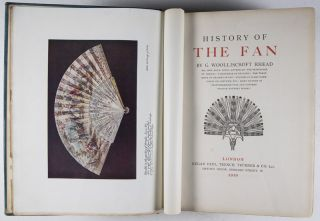 History of the Fan