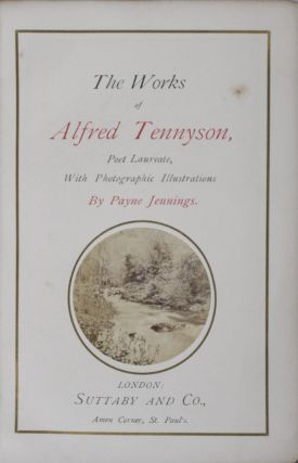 The Works of Alfred Tennyson