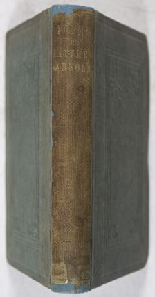 Poems [INSCRIBED]