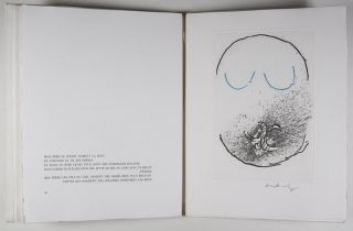 Pointes [WITH AN ORIGINAL DRAWING, AND ETCHINGS HAND-SIGNED BY THE ARTIST]