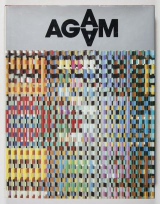 Special Issue of the XXème Siècle Review: Homage to Yaacov Agam [WITH 2 ORIGINAL LITHOGRAPHS]