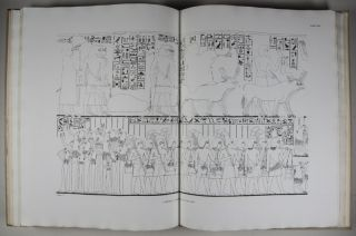 Mond Excavations at Thebes. I: The Tomb of the Vizier Ramose; Mond Excavations at Thebes. II: Seven Private Tombs at Kurnah. 2-vol. set (Complete)