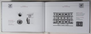 Jerusalem Design, God is In the Details: Multicultural Design Identities, Jewish, Christian, Muslim, Modern (4 Volume Collectors Set) [WITH 4 ORIGINAL PAPER CUTS] [SIGNED]