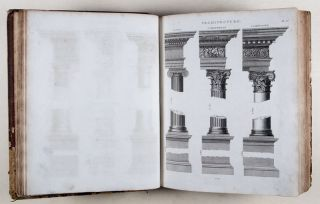 The English Encyclopaedia: Being A Collection of Treatises and a Dictionary of Terms, Illustrative of the Arts and Sciences. Compiled From Modern Authors of the First Eminence in the Different Branches of Sciences (8 vols. + 2 plate vols.) [w/ 400 ENGRAVED PLATES]