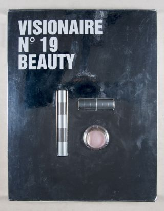 Visionaire 19: Beauty. Stephen Gan, James Kaliardos, Cecilia Dean
