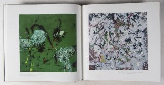 Jackson Pollock: A Catalogue Raisonne of Paintings, Drawings and Other Work (4 vols.)