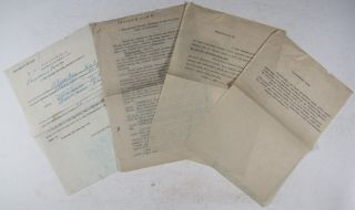 Hungarian Holocaust: Documents of a Swedish Safe House in the International Ghetto of Budapest in November 1944