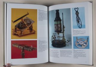 Early Scientific Instruments, Europe 1400-1800