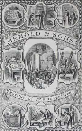 Catalogue of Surgical Instruments and Appliances Manufactured by Arnold & Sons. n/a