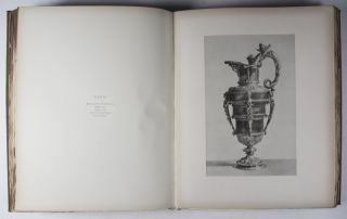 Old Silver-Work Chiefly English from the XVth to the XVIIIth Century