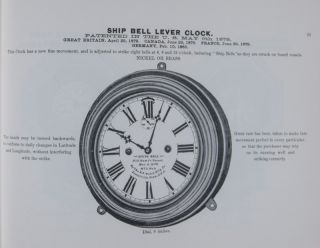 Superior American Clocks and Regulators