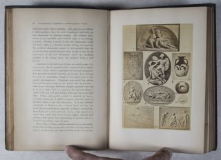 The Science of Gems, Jewels, Coins, and Medals, Ancient and Modern