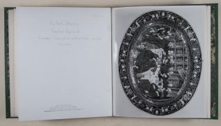 The Frick Collection: Limoges Enamles, Checklist [BOUND TOGETHER WITH] 17 Original Photographs
