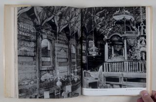 Boznice Drewniane (Wooden Synagogues)