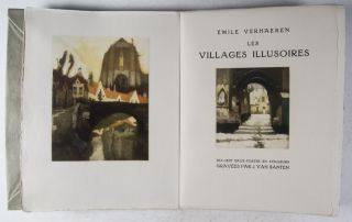 Les Villages illusoires (The Illusory Villages)