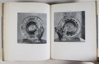 Catalogue of A Loan Exhibition of Old English Plate and Decorations and Orders