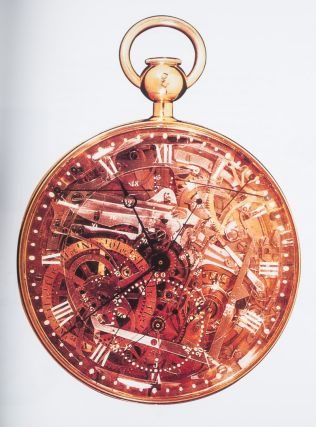 Breguet Watchmakers since 1775: The Life and Legacy of Abraham-Louis Breguet (1747–1823)....