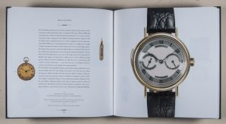 Breguet Watchmakers since 1775: The Life and Legacy of Abraham-Louis Breguet (1747–1823)