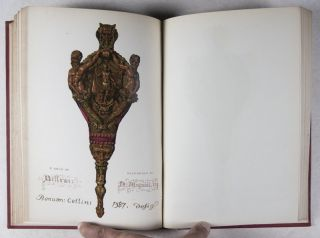 The Decorative Arts Ecclesiastical and Civil of the Middle Ages