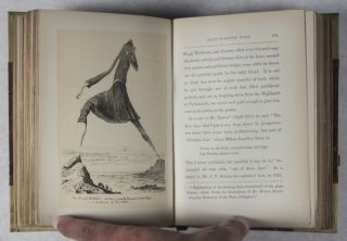 The Life of George Cruikshank in Two Epochs. 2 Vols. [EXTRA ILLUSTRATED]