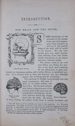 How to Read Character: A New Illustrated Hand-Book of Phrenology and Physiognomy, for Students...