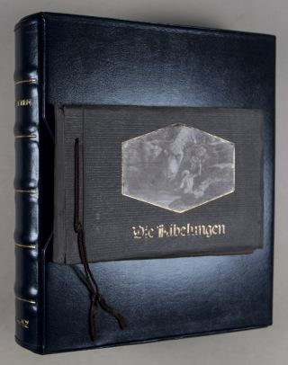 Die Nibelungen. A Collection of Promotional Material, Ephemera and Publications, Relating to Fritz Lang's Two Part Epic Film [6 PIECES]