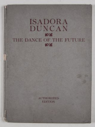 The Dance of the Future