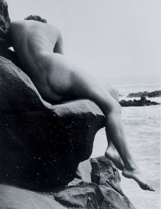 Wynn Bullock Photographing the Nude: The Beginnings of a Quest for Meaning