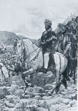 'Twixt Sirdar & Menelik. An Account of a Year's Expedition from Zeila to Cairo Through Unknown...