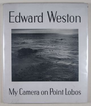 My Camera on Point Lobos [INSCRIBED by Weston (WITH) special print of Panamints, Death Valley. 1/250