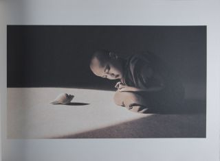 Ashes and Snow: Slected Works 1992-2005 [SIGNED Limited Deluxe Edition)