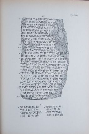 Archives from Erech, Time of Nebuchadrezzar and Nabonidus [Goucher College Cuneiform...