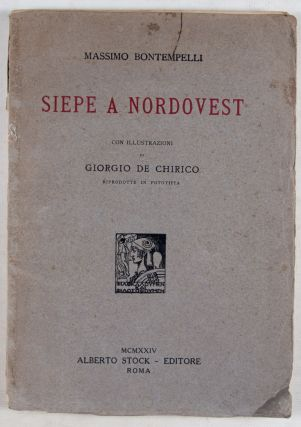 Siepe a Nordovest