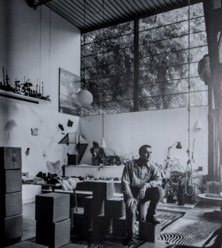 Eames House: Charles and Ray Eames (Architecture in Detail