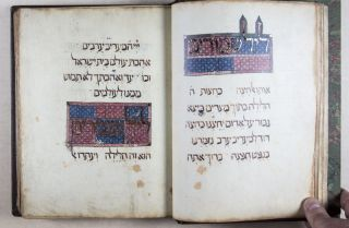 The Barcelona Haggadah: British Library MS. ADD. 14761 (Complete in 2 Vols.) [SIGNED FACSIMILE