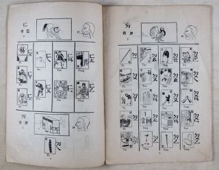 Phonetic Picture Dictionary