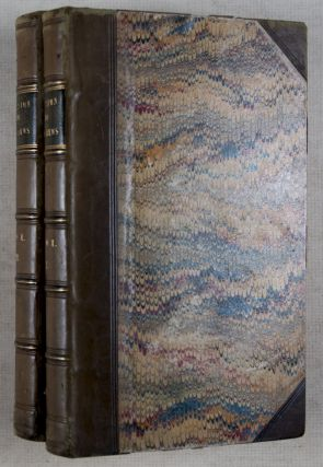 Narrative of a Mission of Inquiry to the Jews from the Church of Scotland in 1839 (2 vols.)