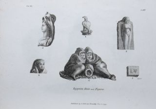 Travels in Upper and Lower Egypt: Undertaken by Order of the Old Government of France