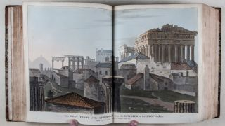 A Journey Through Albania, and Other Provinces of Turkey in Europe and Asia, to Constantinople, During the Years 1809 and 1810.