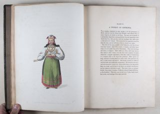 Journal of the Late Campaign in Egypt: including Descriptions of that Country, and of Gibraltar, Minorca, Malta, Marmorice, and Marci; with an Appendix; Containing Official Papers and Documents