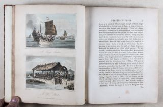 Travels in China, containing Descriptions, Observations, and Comparisons, Made and Collected in the Course of a Short Residence at the Imperial Palace of Yuen-Min, and a Subsequent Journey Through the Country from Pekin to Canton
