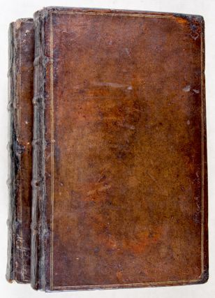 Voyage to South-America: Describing at Large the Spanish Cities, Towns, Provinces, etc. on that extensive continent. 2 Vols.