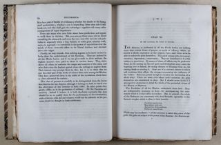 Description of the Character, Manners, and Customs of the People of India; and of Their...