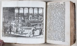 A New Voyage to the Levant: Containing an Account of the Most Remarkable Curiosities in Germany, France, Italy, Malta, and Turkey; With Historical Observations Relating to the Present and Ancient State of Those Countries