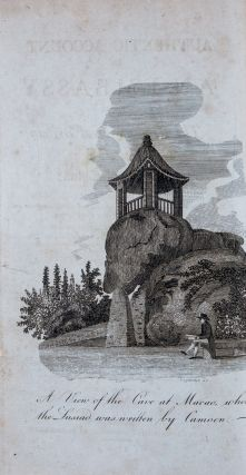 An Authentic Account of an Embassy from the King of Great Britain to the Emperor of China;...