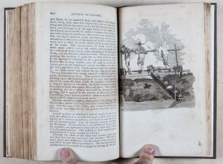 An Authentic Account of an Embassy from the King of Great Britain to the Emperor of China; Including Cursory Observations made, and Information obtained, in Travelling through that Ancient Empire and a small Part of Chinese Tartary; Together with a Relation of the Voyage undertaken on the Occasion by His Majesty's Ship the Lion, and the Ship Hindostan in the East India Company's Service, to the Yellow Sea, and Gulf of Pekin; as well as of their return to Europe; with notices of the several places where they stopped in their way out and home; being the Islands of Madeira, Tenerife, and St. Jago; [t]he port of Rio de Janeiro in South America; the islands of St. Helena, Tristan d'Acunha, and Amsterdam; the coast of Java, and Sumatra, the Nanka Isles, Pulo-Condore, and Cochin-China. Taken chiefly from the papers of His Excellency the Earl of Macartney, Knight of the Bath, His Majesty's embassador extraordinary and plenipotentiary to the Emperor of China; Sir Erasmus Gower, commander of the expedition, and of other gentlemen in the several departments of the embassy. 2-vol bound in one (Complete)