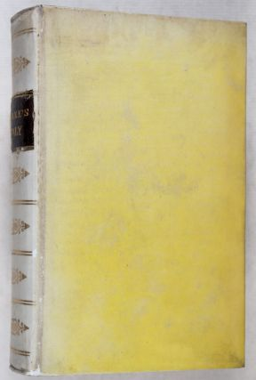Travels in Europe, for the use of Travellers on the Continent, and likewise in the Island of Sicily; where the Author had never been, till the Year 1834