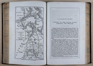 Cyclopaedia of Modern Travel; A Record of Adventure, Exploration and Discovery, For the Past Sixty Years