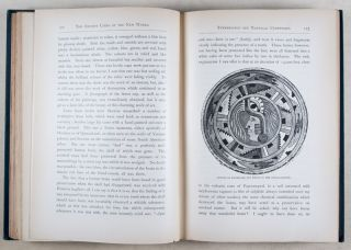 The Ancient Cities of the New World Being Voyages and Explorations in Mexico and Central America from 1857–1882
